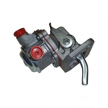 17/401300 - JCB Fuel Pump