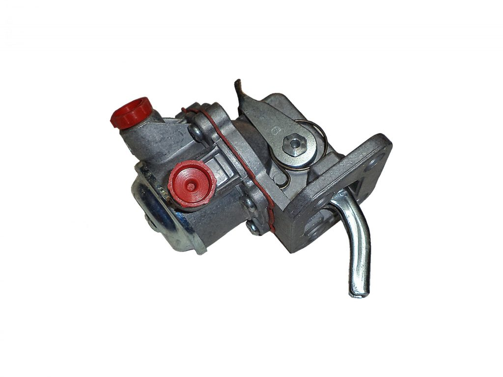 17/401800 - JCB Fuel Pump