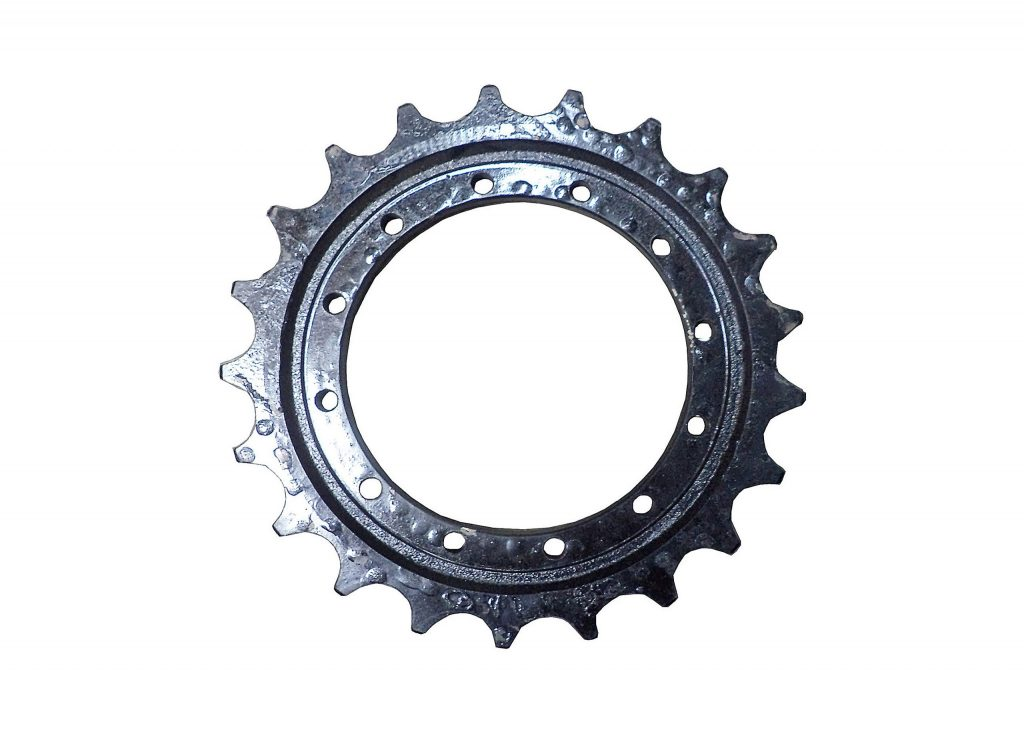 Nissan N350-2 Sprocket
