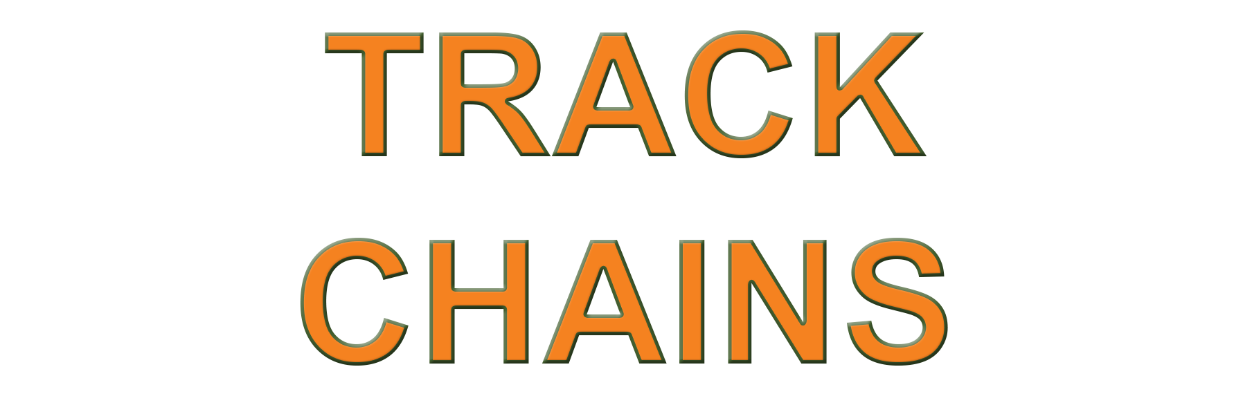 Track Chains