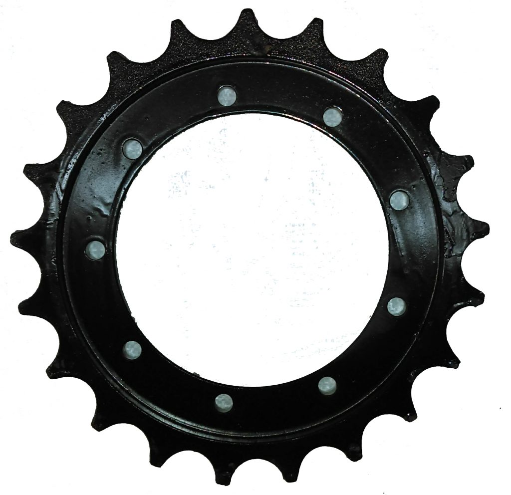 GEHL GE 342 Sprocket