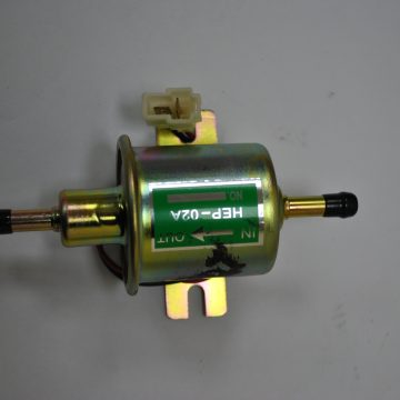 Kubota U50-3 Alpha Fuel Pump