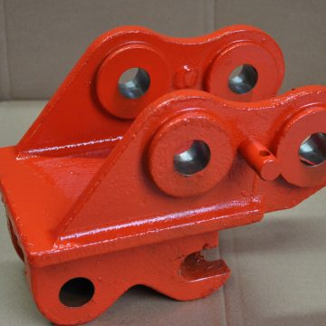 Lug Semi Quick Hitch