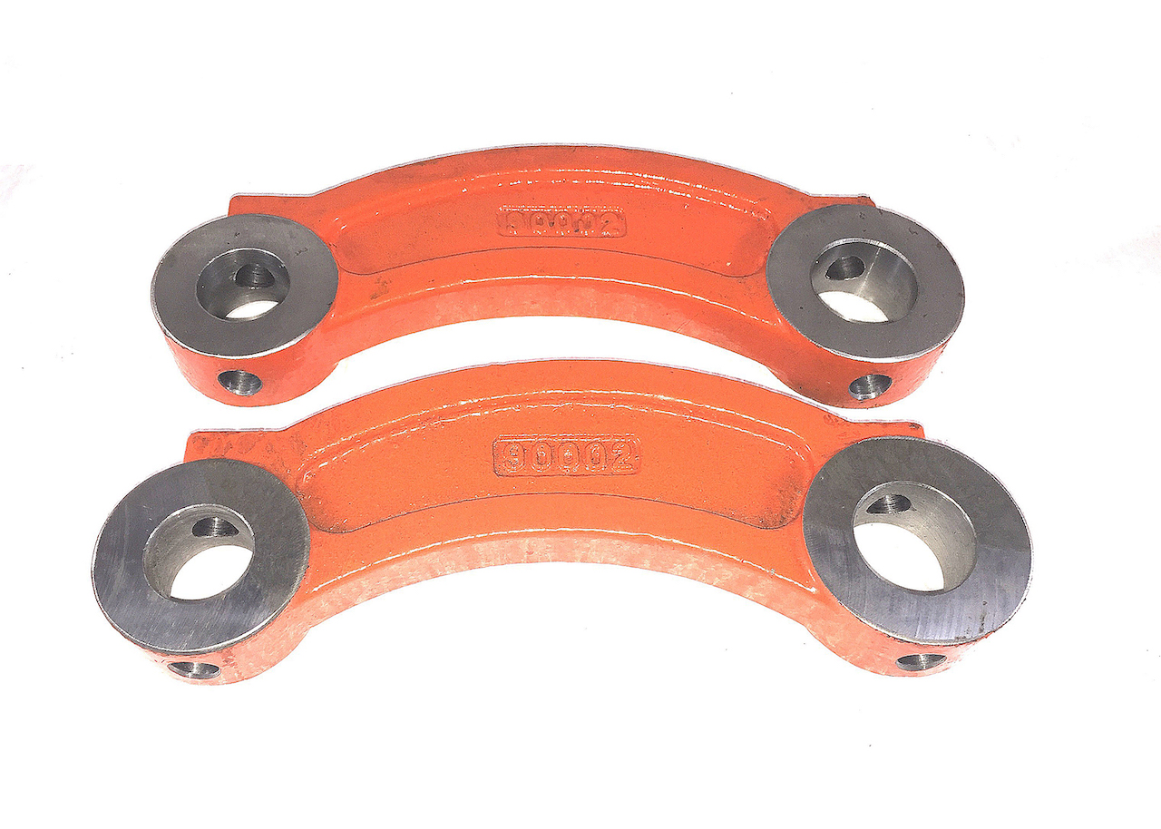 Kubota K015 Tipping Links