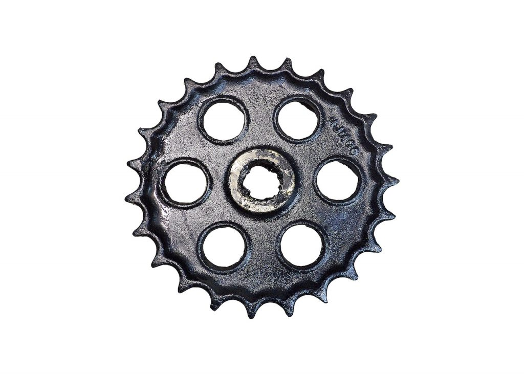 Kubota KH101 Sprocket