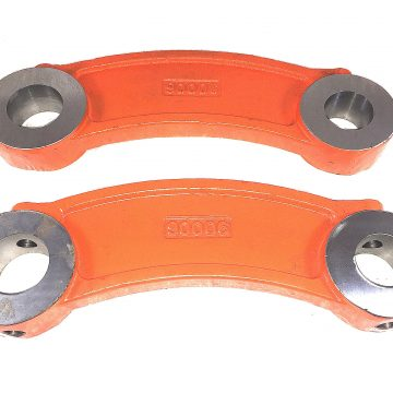 Kubota KX71 Tipping Links
