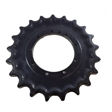 Yanmar SV26 Sprocket