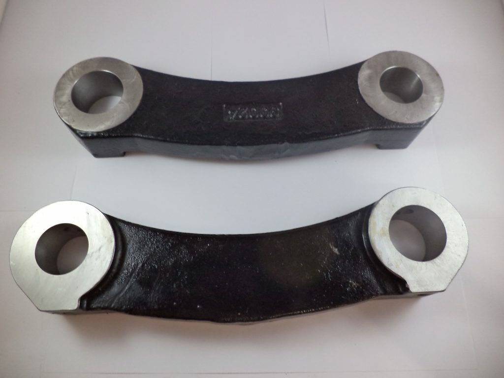 Volvo EC27D Tipping Links