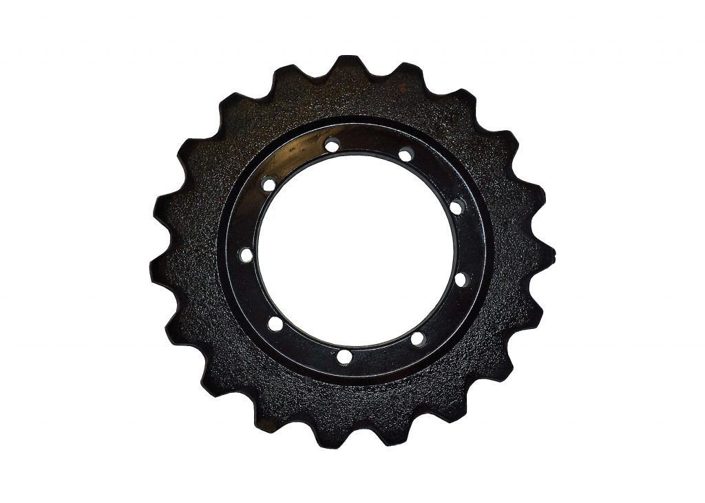 2056268 Hitachi Sprocket